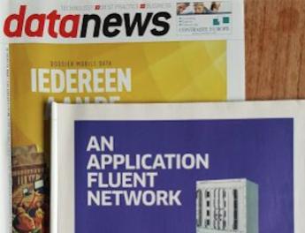 BeNeLux Marketing Management – Alcatel-Lucent Enterprise
